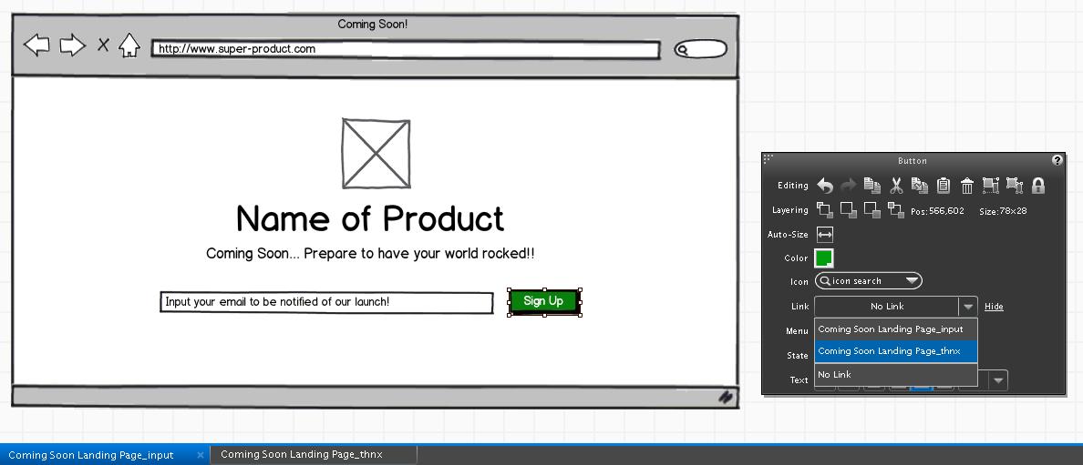 balsamiq cloud export as pdf