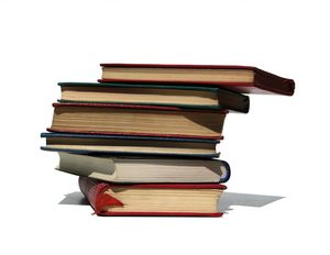 BA-books