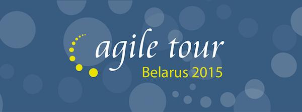 agile tour logo