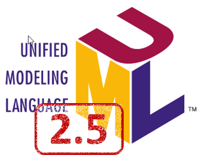 UML25logo