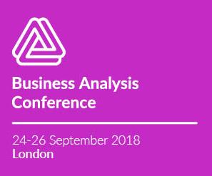BA Conference We're Sponsoring