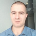 Рисунок профиля (Алексей Ивасечко)