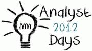 Изображение к Конференция Analyst Days 2012 в Минске