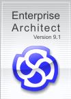 Изображение к Enterprise Architect 9.1