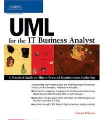 Изображение к UML для ИТ бизнес аналитиков