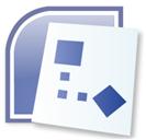 Изображение к Microsoft Visio